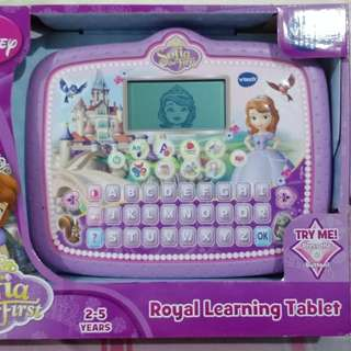 Electronic Learning Pad