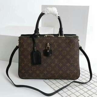 LV手提包