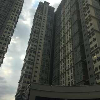 4M Resale Condo Along Makati Edsa