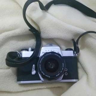 Pentax SL Film Camera
