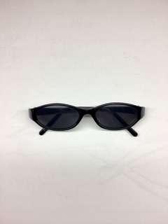 復古老太陽眼鏡