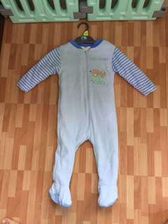 Mother Care Sleepsuit