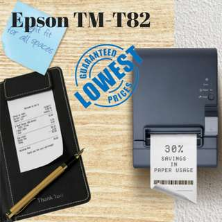 Themal TM-T82 Epson Printer