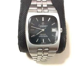 1970s Omega Constellation Chronometer