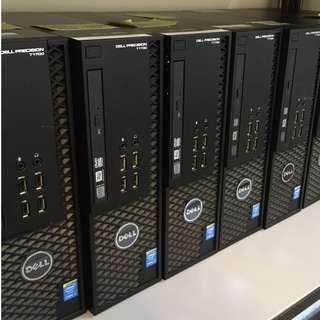 Dell Precision Computer T1700
