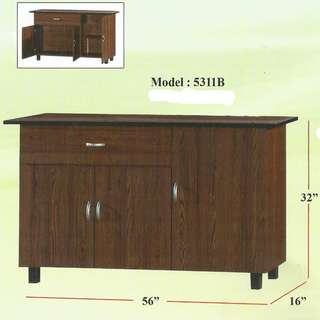 KITCHEN CABINET MODEL 5311B