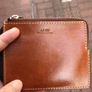 Adlib coins bag 80%new