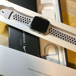 Apple Watch 42mm (Gps) Nike +