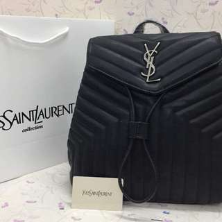 Sale! Authentic Quality Yves Saint Laurent Bacpack