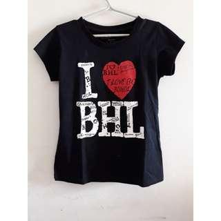 Bohol shirt