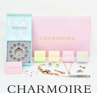 Charmoire Premium Box Set