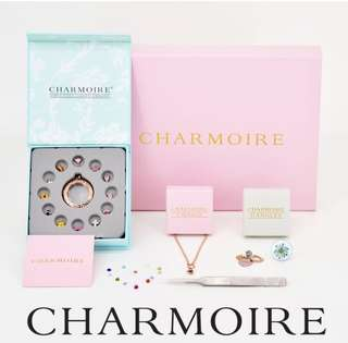 Charmoire Elegant Box Set