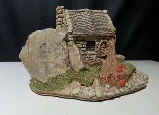 Lilliput Lane Scottish Collection