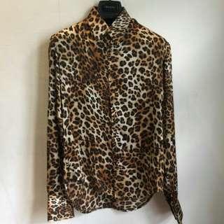 Leopard Shirt (1)