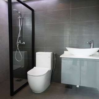 Toilet Overlay with Freebies