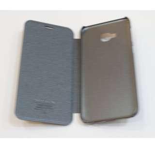 Nillkin Frosted Shield Hard Case for zenfone 4 selfie pro zd552kl (Black)