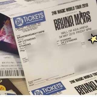 Bruno Mars May 4