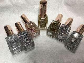 Kutek glitter import 16ml