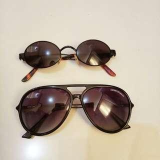 Original emporio armani sunglasses