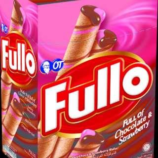FULLO STICKS