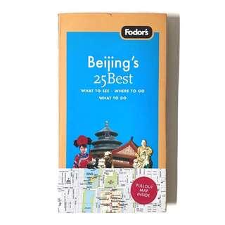 BEIJING'S 25 BEST Book