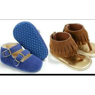baby shoes/sandal