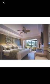 Shangri Rasa Sentosa Hotel Staycation