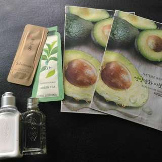 Nature republic, l'occitane, sulwhasoo turun harga