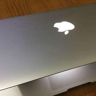 Dijual Murah Apple MacBook Air (11-inch, Mid 2013)