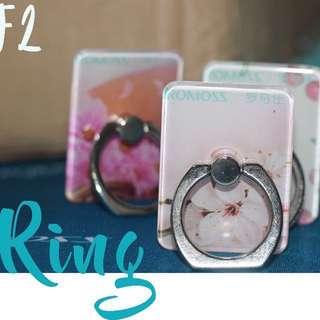 Finger I-Ring