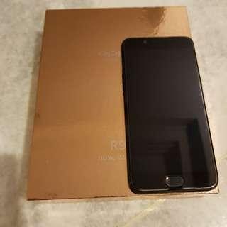 Oppo R9s (Black Edition)