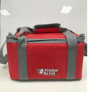 Brand New Fridge To Go Cooler Bag FTG1118S ( First Timer Customer enjoys 15% off )