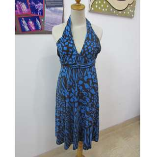 PLUS SIZE JUMBO XXL: Multi Wear Dress