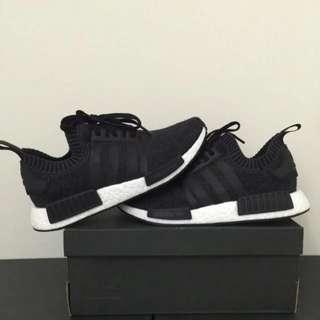 Adidas Originals NMD Winterwool