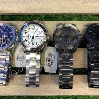 Original Mk Mens Watch