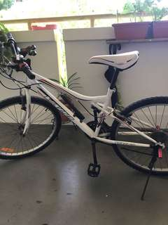 *URGENT* VALO Infinity mountian Bike