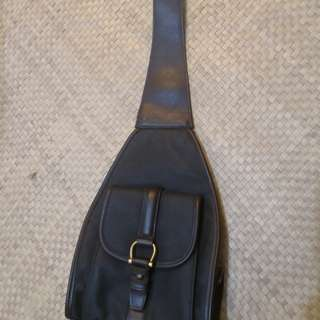 Nine West Body Bag Brown