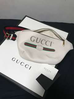 Real Gucci Belt Bag