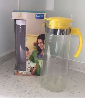 Kitchen glass Flask