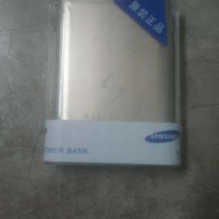 Samsung power bank