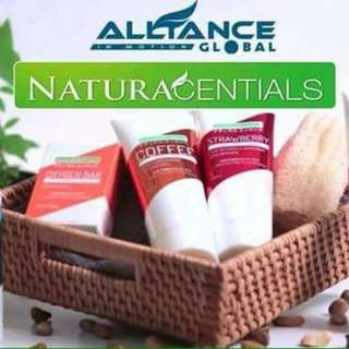 Naturacentials Beauty Products