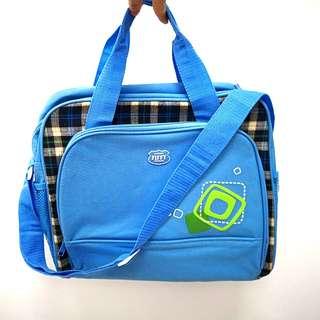 Fiffy baby bag