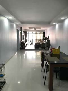 Executive Apartment for Sale