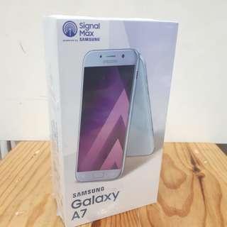 Samsung A7 2017 Bisa Kredit Cepat
