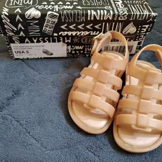 Authentic Mini melissa s5