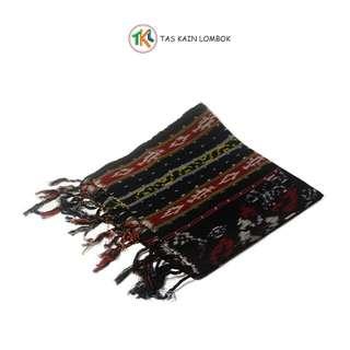 Kain tenun lombok