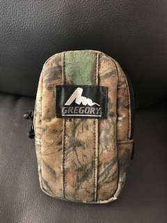 Gregory padded case