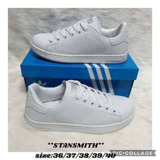 ADIDAS STAN SMITH MADE IN VIETNAM