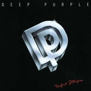 Deep Purple – Perfect Strangers CD