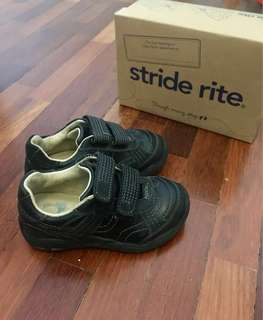 Almost new Stride Rite shoes sz9.5US/9UK